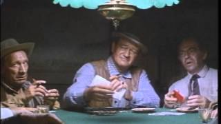 John Wayne Collection 1988 Movie Trailer