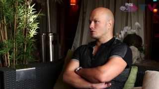 Tea-TIME, Выпуск №21: Никита Панфилов в Bamboo Bar