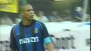Inter Ronaldo Short Moment