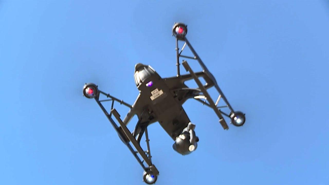 Pendergast Drone Club 2016