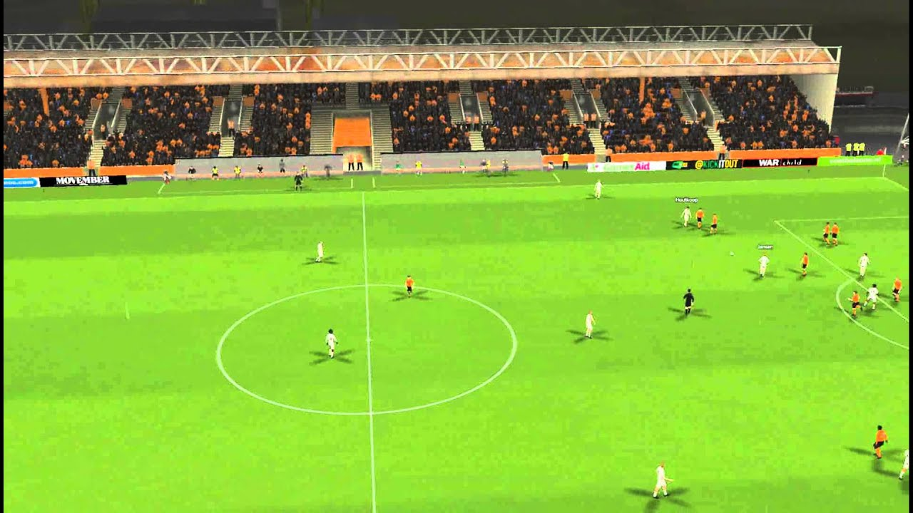 FC Volendam save | Facci Sognare: adventures in Football Manager