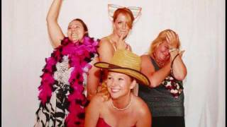 Greenwood-Duncan Wedding Photo Booth