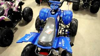 125cc Sport Youth ATVs | Youth ATVs for sale cheap