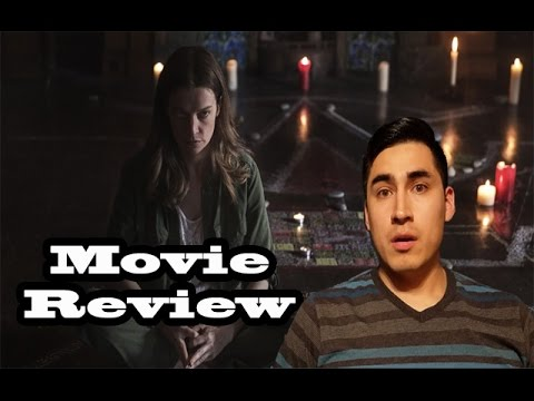 A Dark Song 2017 Movie Review