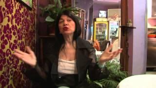 Stefania Nobile, video intervista per Bitchyf.it