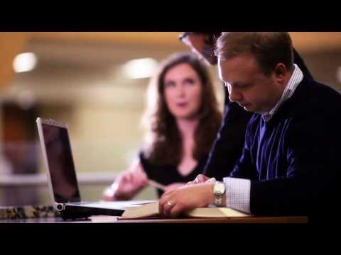 Marquette University Law School Commercial