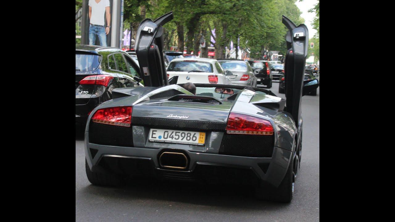 Lamborghini Murcielago Lp640 Jerusalem House