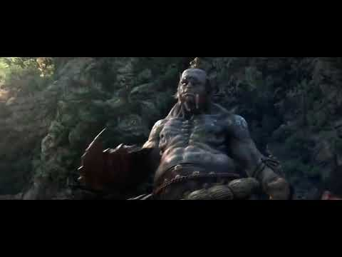 warcraft 2 Best fight  Scene In Movies  Like Share  and Subscribe thumbnail
