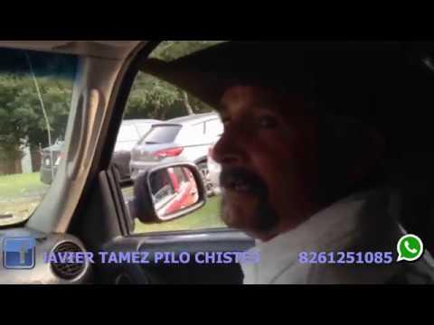 Gallego congelado Pilo Chistes Javier Tamez