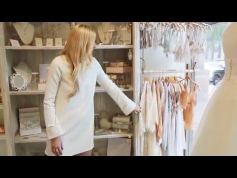 Confetti:: Elle Bridal Boutique