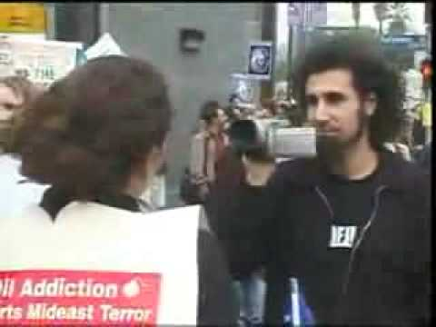 System Of A Down - Making Of Boom