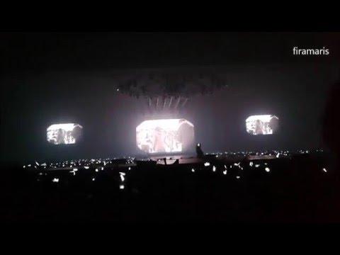 160227 EXO L Singing Promise at EXOLUXION Jakarta