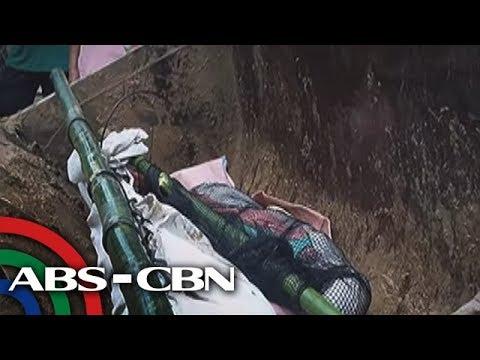 TV Patrol: Higit 46 patay sa Zamboanga del Norte dahil sa