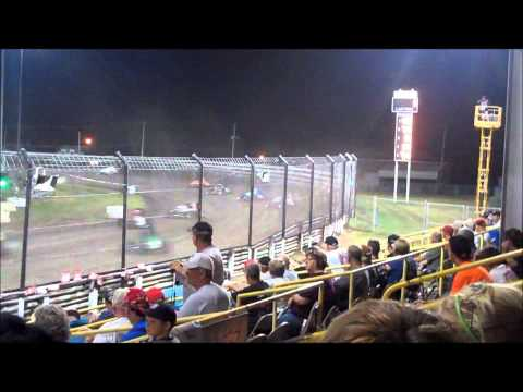 Day 2 - Ultimate Challenge from Southern Iowa Speedway