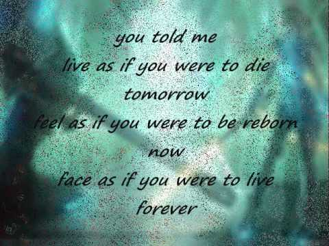 Gackt REDEMPTION lyrics