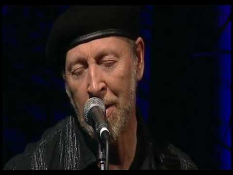Richard Thompson : Meet On The Ledge (live 2006)