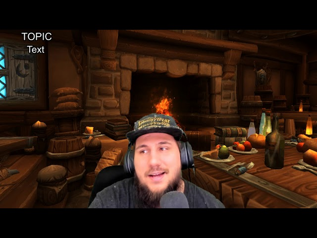 Energy In The Tavern #1 - TFT, Nintendo Switch Lite, LOTR MMO, DayZ BR???