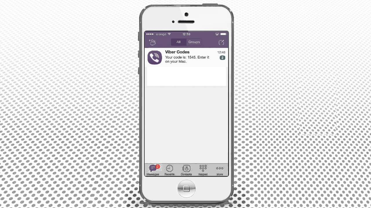How to Back Up Text Messages in Viber on iPhone and iPad