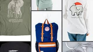 2018's Top Gifts For Elephant Lovers