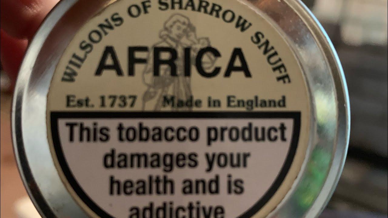 Nasal Snuff Tips