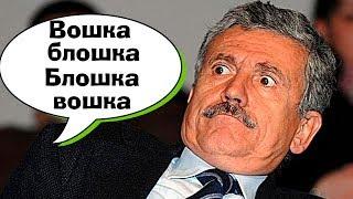 Как иностранцы слышать русский язык?