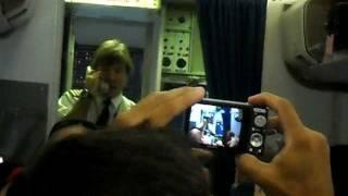 Bruce Air Italy