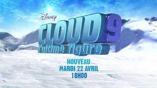 Cloud 9, l