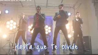 til i forget about you big time rush en espaol