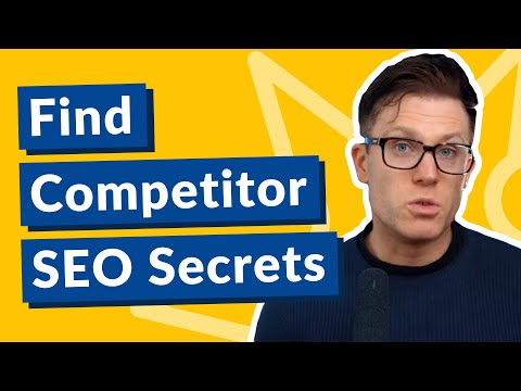 How To Reverse Engineer Your Competitor's SEO