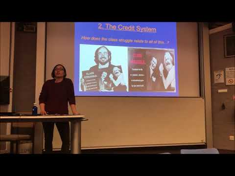 Paula Schwevers – From Credit Expansionism in the 1970s to the Neoliberal Imagination of Money