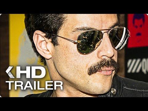 BOHEMIAN RHAPSODY Trailer German Deutsch (2018)
