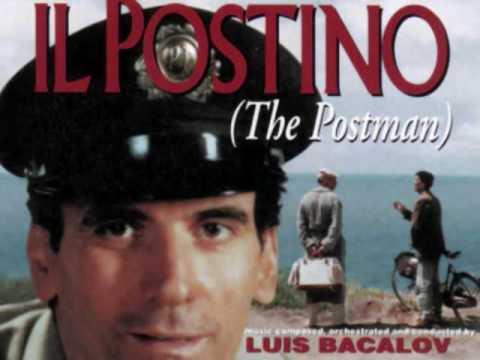 Download IL POSTINO- EL CARTERO (soundtrack)