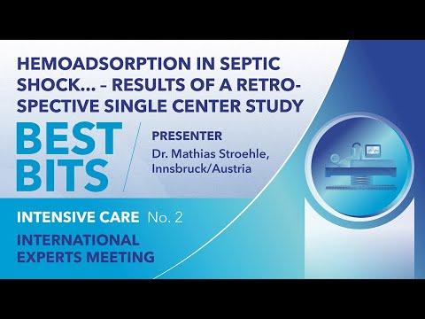 Best Bits | International Expert Meeting | Intensive Care | Mathias Stroehle