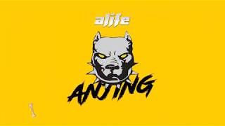 ALIFE - 🐺ANJING🐺 (OFFICIAL AUDIO VIDEO)
