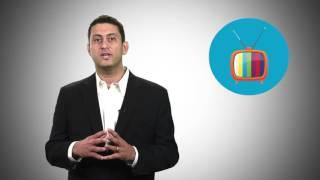 من فكرة إلى شركة: مقدمة في ريادة الأعمال | Week 2 - S1