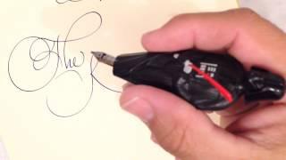 Rare And Exquisite Excalibur Pen!