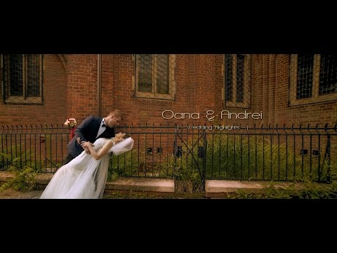 Oana & Andrei | 4k | Wedding Highlights | www.prohdtv.ro