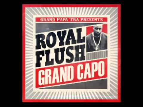 (Full Album) Royal Flush - Grand Capo (+Zip Download)