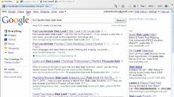 Plumber SEO - Search Engine Optimization - Proof - Case Study