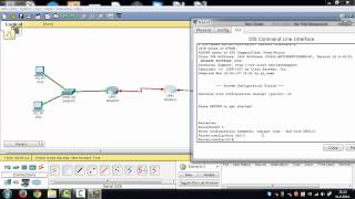 static routing tutorial cisco packet tracer