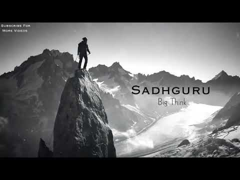Spiritual Healing Power Successes Sadhguru Manifesting Creation from our MInds Good  & Evil
