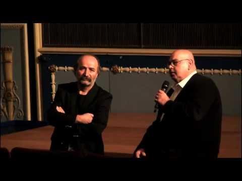 24e quinzaine du cinéma Turc-Rencontre avec Reis Çelik- 13/12/2012