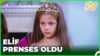 Elif Doğum Günü Partisinde Prenses Oldu - Elif Dizisi 304. Bölüm Video