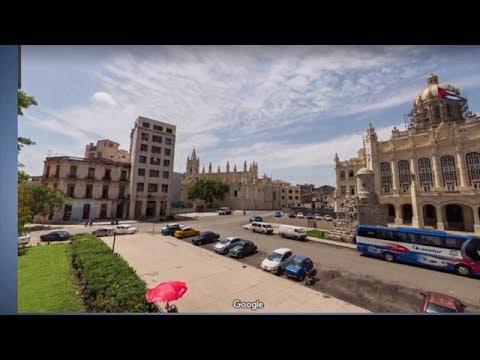Туризм на кубу