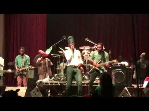 Sizzla Kalongi Live Chicago   Dj Langsex