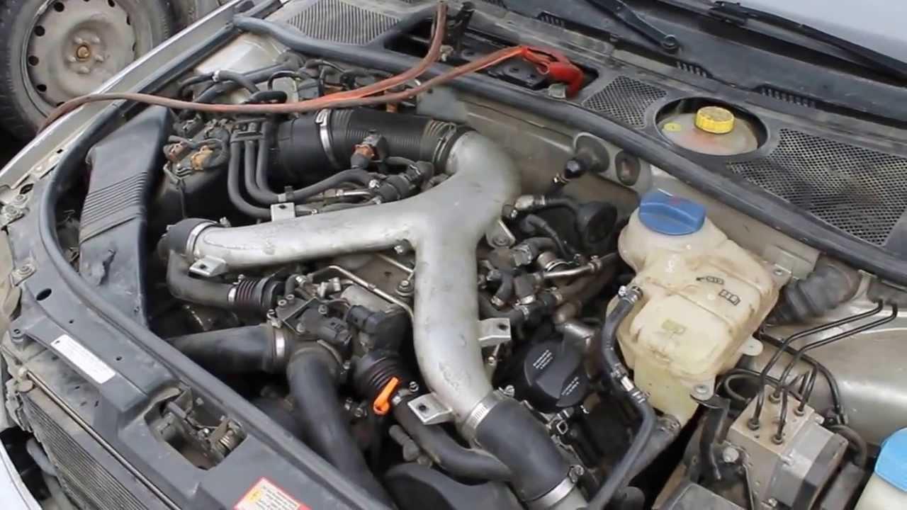 2000 audi s4 horsepower