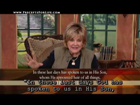 Walk By The Spirit   Kay Arthur   Precepts For Life