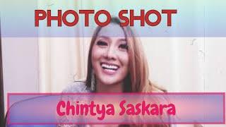 Download lagu Woman In Black Cintya Saskara Photo Shoot