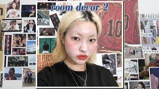 사진, 영화포스터로 벽 꾸미기🖼 인테리어 #2💡 | 김무비 KIM MOVIE