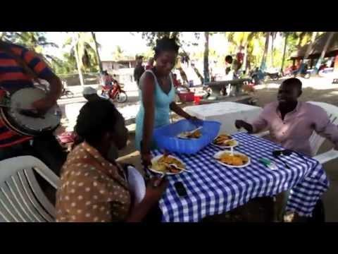 Haiti's Street Food